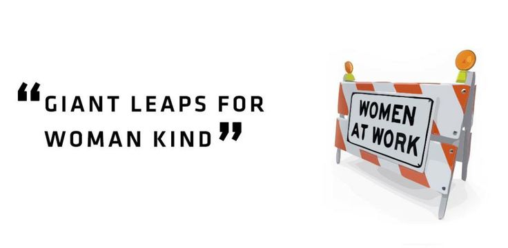 Giant leaps for woman kind..   Read @ http://baahubali.com/blog/giant-leaps-for-womankind/