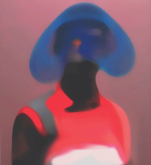 """THEARTISTANDHISMODEL » """"Have a Nice Day"""" by Jennis Li Cheng Tien"""