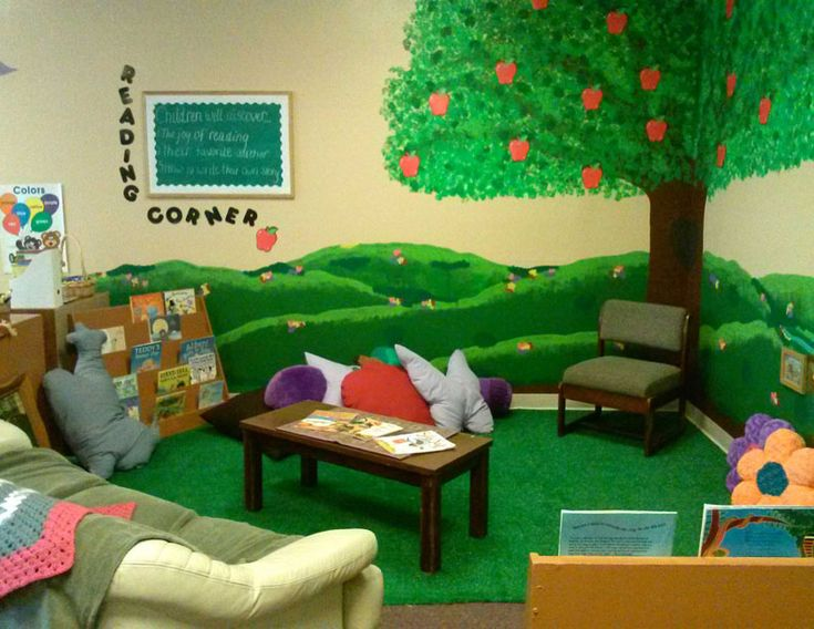 Best 25+ Preschool Reading Area Ideas On Pinterest