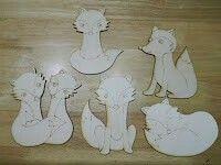 Lišky od Ivetule