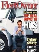 Trucking safety: Study finds hours-of-service (HOS) exemptions led to crashes   Fleet Owner   Fleet Management content from Fleet Owner