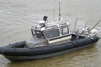 Zodiac Hurricane H920 Cabin RIB | 디자인 | Rib boat, Boat crafts, Cuddy cabin boat