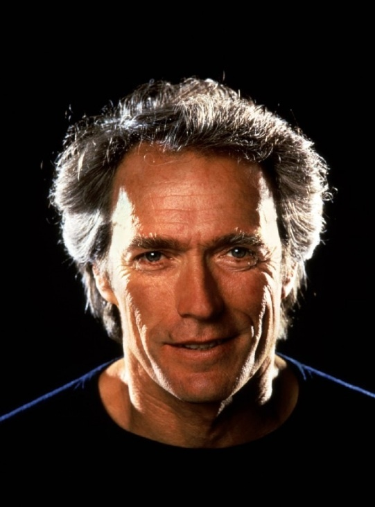 Clint Eastwood Such a good actor I was in Jackson Hole WY when they filmed every which way but loose.