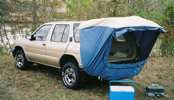 Details About Truck Minivans Suv Tents Camping Top Tents