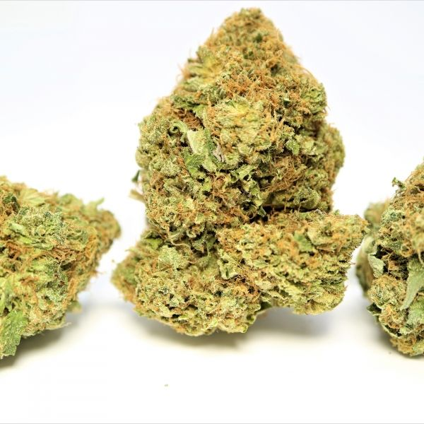 Pink kush - The heritage of this heavy indica is a little uncertain, but it's known to be a relative and possibly an offspring of the legendary OG Kush, one of history's most popular strains.