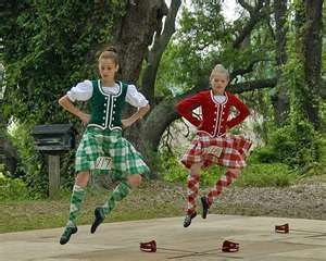 Sword Dance #scottish #highland #dance