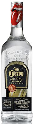 Jose Cuervo has unveiled two limited edition bottlings that celebrate The Rolling Stones' 1972 North American Tour. Special Edition Rolling Stones Jose Cuervo Especial is the Cuervo family's blue agave recipe bottled at 81 proof, at a suggested retail price of $16.99.
