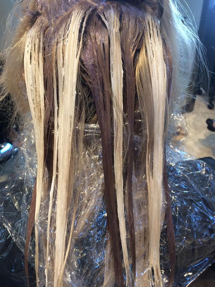 HOW TO: Money Making Dimensional Blonde - Career ...