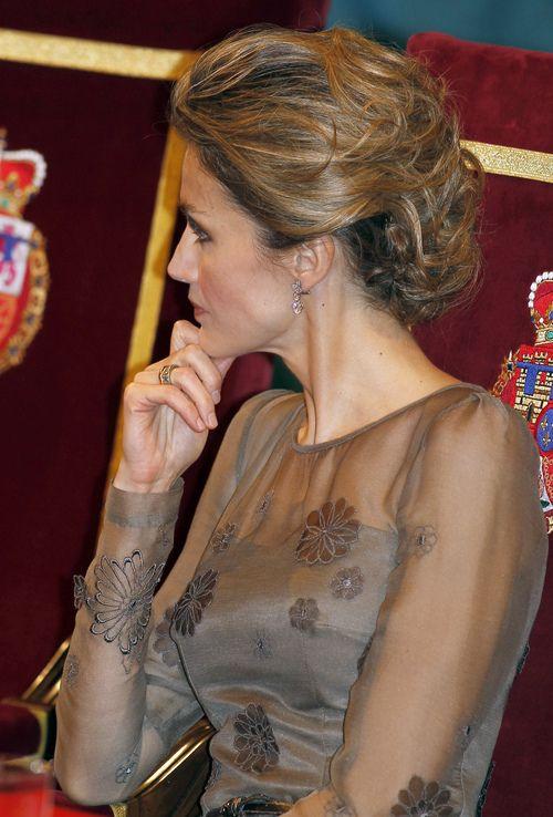 126 Best Images On Pinterest Letizia Ortiz Princesses