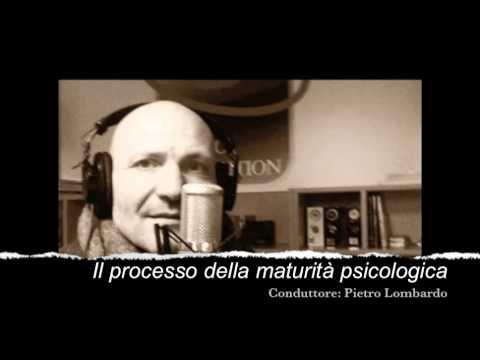 156 puntata VOLERSI BENE - Il processo della maturità psicologica