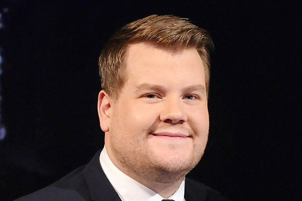 James Corden shows why he not the wrong man - Laura Andre Coin & Culture Reports.. http://www.baronesslauraandrecoinsandculture.com/james-corden-late-but-not-the-wrong-man
