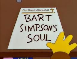 episode: Bart Sells His Soul  http://www.imagine-re.com/d-oh--god-.html