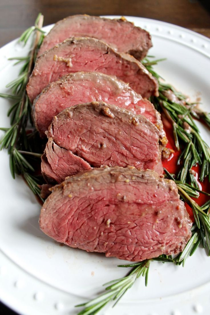 The Christmas Season is in full swing and it is time to start thinking about what to serve for Christmas Dinner. My family tends to serve something different each year, and in recent years we have been making beef tenderloin. It's a meal that is formal enough for the occasion, without being difficult to prepare. …