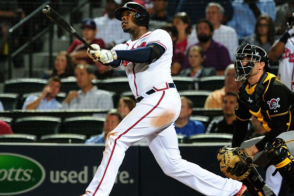 Justin Upton Contract: Latest News and Rumors on Negotiations with Padres