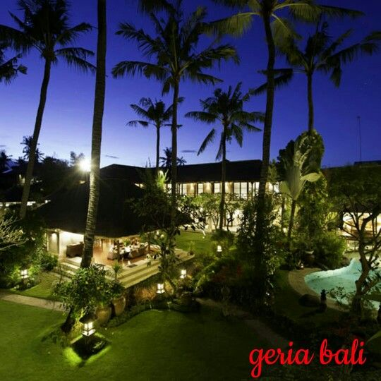 located just five minutes' walk from the #beach in the #historical #village of #Sanur on Bali's southeast #coast. Here guests can escape from the world within an #environment of lush #tropical gardens, #serenity and bliss  www.geriabalivacation.com/taman-sorga/  #bali #geriabali #roomcritic #hgtv #beautifuldestinations #sassychris1 #destinosmaravilhososbyeli #tgif #golden_heart #thegoldlist #luxwt #luxuryworldtraveler #holiday #tbt #vacation #honeymoon #bgbk #travellerworld #pinktrotters…