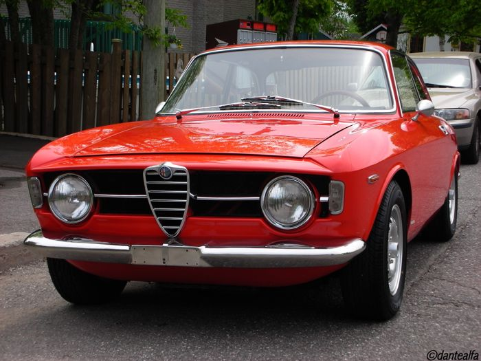 Best John S Alpha Romeo Images On Pinterest Car Vintage