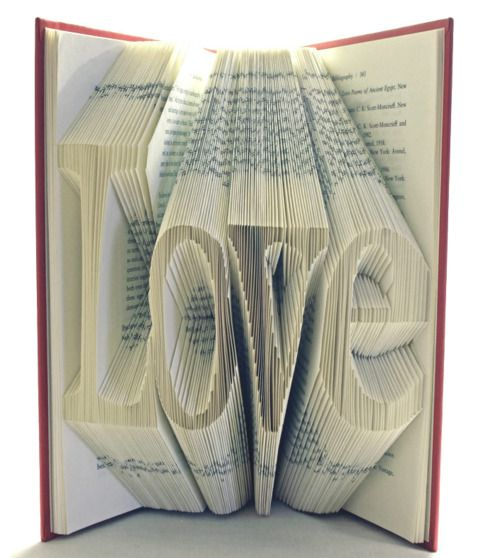 find this pin and more on book paper sculpture - Book Pages Art