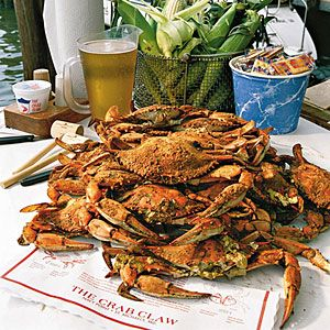 Best Place To Crab Whidbey Island