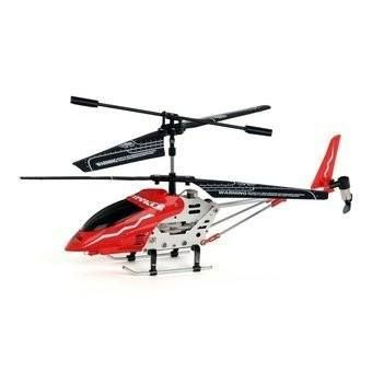 Helistryker RC Helicopter Metal 3 Channel  #mzube #birthday #santa #gifts #cool #gift #xmas #quirky #shopping #stocking   http://www.mzube.co.uk