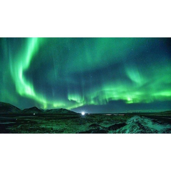 H Ισλανδία μέσα από 10 μαγευτικές φωτογραφίες |thetoc.gr