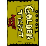 Would you like to win the Golden Ticket? Join the Facebook group and find out how!
