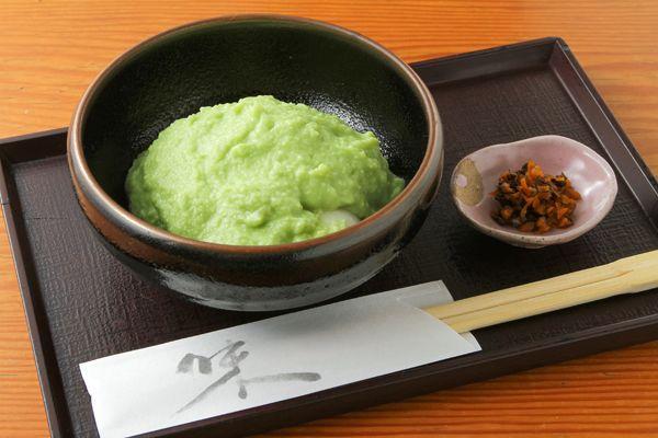仙台が誇る緑色のスイーツ・ずんだを作り続ける「村上屋餅店」 観光・旅行情報サイト【ぐるたび】