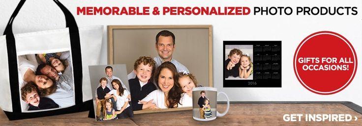 JCPenney Portraits | Professional Portrait Studio