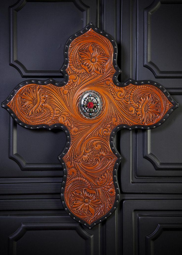 """""""South Western Cross"""" is a beautiful piece. pinned by https://ianandersonfineart.com/"""