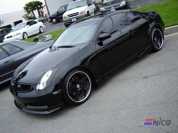 Does anyone know what body kit is this one? - Nissan Forum | Nissan Forums