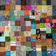 Paisley 400 (400 pieces)