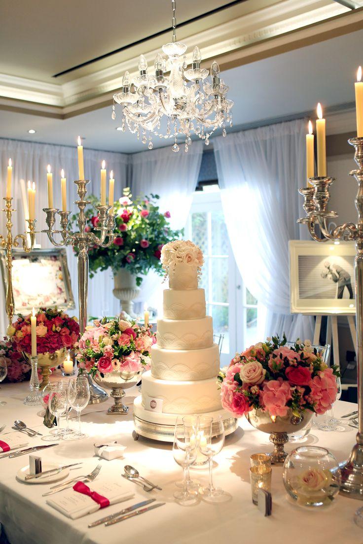 Plan your 5* wedding in Sussex