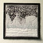 Pauline Burbidge - Stitch Drawings