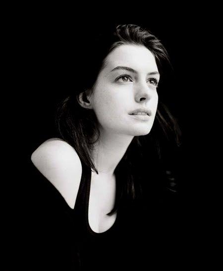 Anne Hathaway SIMPLEMENTE HERMOSA