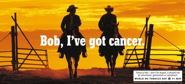 cancer marlboro antitabaco #nofumar