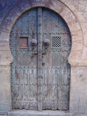 persian door & 84 best Doors \u0026 windows images on Pinterest | Persian Doors and ... Pezcame.Com