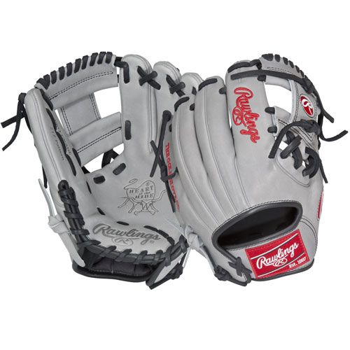 Image for Rawlings Heart Of The Hide 217 11.25in Baseball Glove from Baseball Equipment & Gear