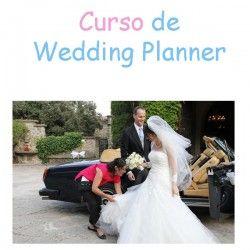 #Barcelona Curso Wedding Planner ^_^ http://www.pintalabios.info/es/cursos-de-moda/view/es/481 #ESP #Curso #Bodas