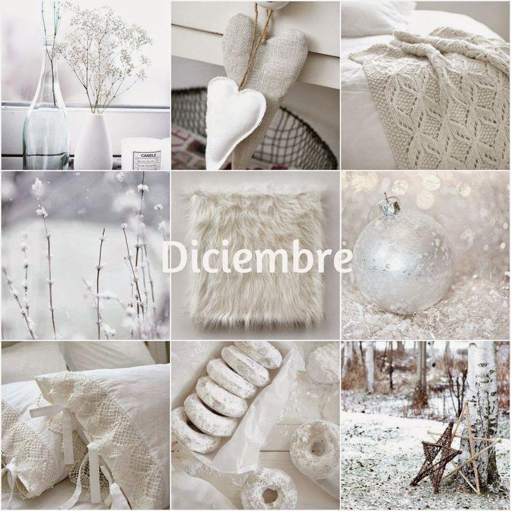 Bienvenido diciembre ,Cor de Drap
