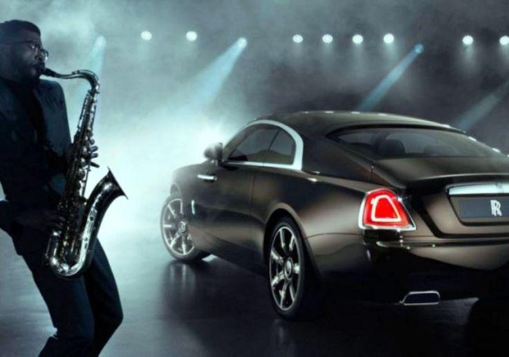 """""""Rolls-Royce Motor Cars""""şirkəti""""Rock & Roll""""musiqi janrının yaranmasından bəri müasir musiqi səhnəsinin əfsanələrinin üzə çıxmasında böyük rol oynayıb. Yarım əsrdən artıq davam edən sevgi hekayəsi hələdə yaşayır və dünyanın ən məşhur sənətkarları bu modeli öz uğurlarının əsas təsdiqi olaraq seçir. Buna əsaslanaraq """"Rolls-Royce Motor Cars"""" şirkəti """"Wraith 'Inspired by Music"""" modelini zövq ilə təqdim edir.  """"Wraith"""" modeli təqdim olunduğu gündən """"Rolls-Royce"""" müştəriləri avtomobil…"""