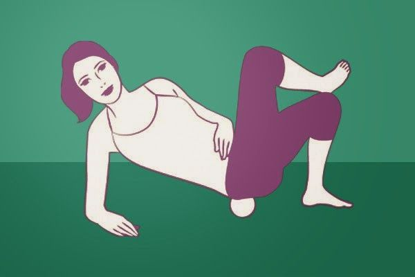 4 Exercices Pour Une Sciatique Soulagement De La Douleur