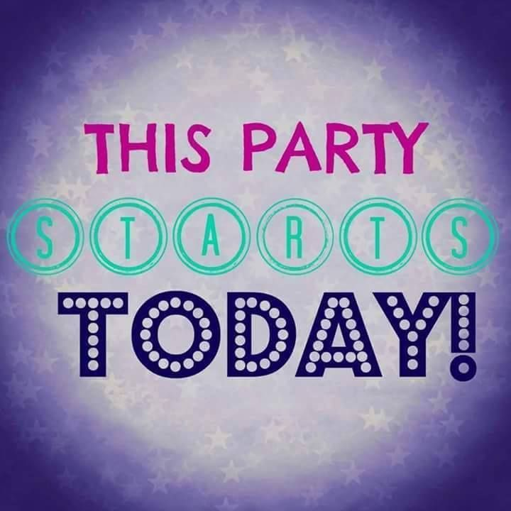 The Party Starts Today Jamberry Images Lularoe Party