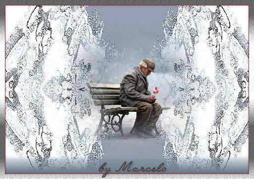 ERA DA PAZ - tudo para promover a Paz no Mundo: Mensagem do homem triste