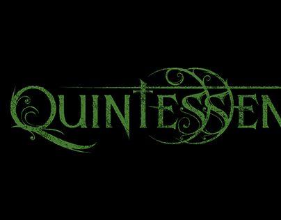 "Check out new work on my @Behance portfolio: ""Quintessente - logotype"" http://be.net/gallery/33447491/Quintessente-logotype"