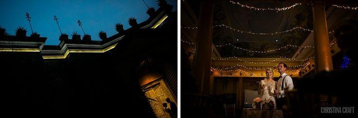 Night lighting zephyr palace