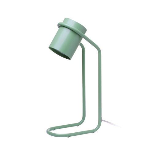 Mini Me Table Lamp Dark Green