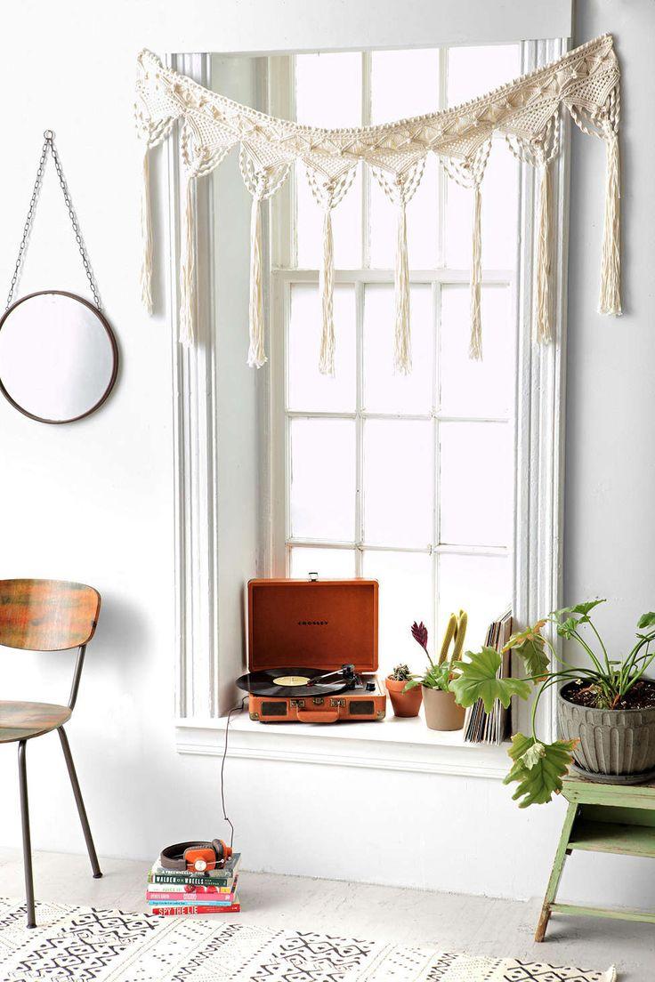 Meer dan 1000 ideeën over vensterbank op pinterest   touw planken ...