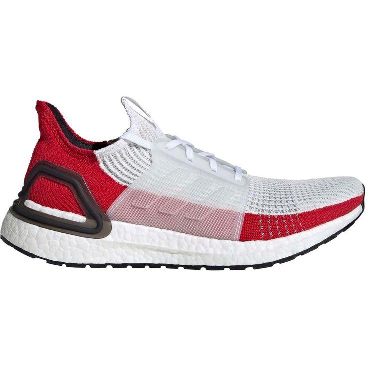 Adidas Performance Adidas Ultraboost 19 Sneaker Herren Hellrot Weiss Grosse 43 43 5 Adidas Manner Herrenschuhe Adidas Bekleidung