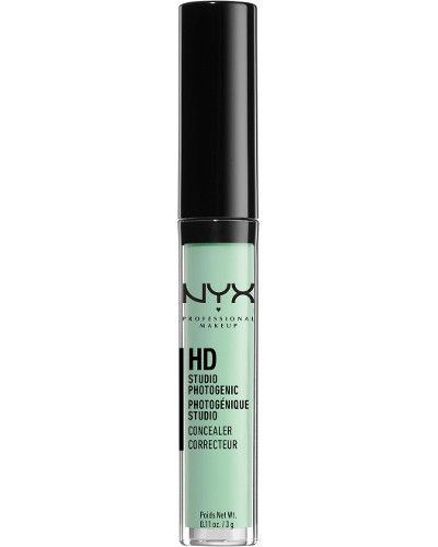 HD Photogenic Concealer Wand Green 0.11 oz