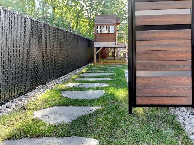 42 best MAISON \u003e Jardin images on Pinterest Gardening, Backyard - que faire en cas d humidite dans une maison