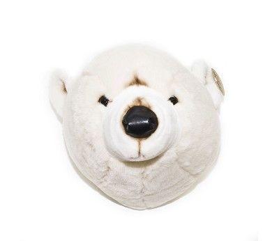 Dyrehode Isbjørn